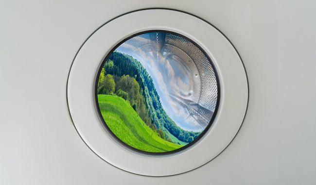 lavage ecologie 1